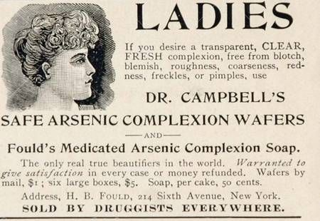 It's downright Victorian, but alas, our rice is rife with arsenic – here's how to enjoy it without the poison_