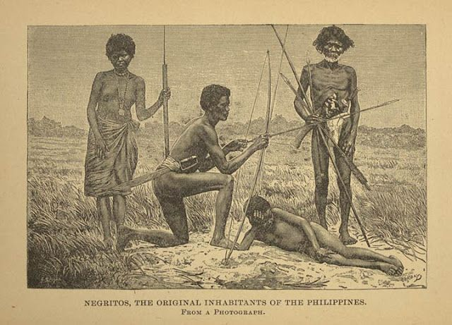 TRIP DOWN MEMORY LANE_ AETA PEOPLE_ ONE OF THE FIRST AFRICAN NATIVES OF ASIA AND THE ORIGINAL INHABITANTS OF PHILIPPINES